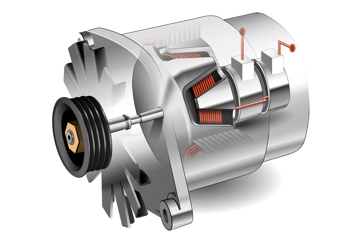 Alternator Repair and Services